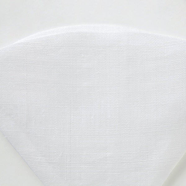 Fabric coffee filter | 100% linen