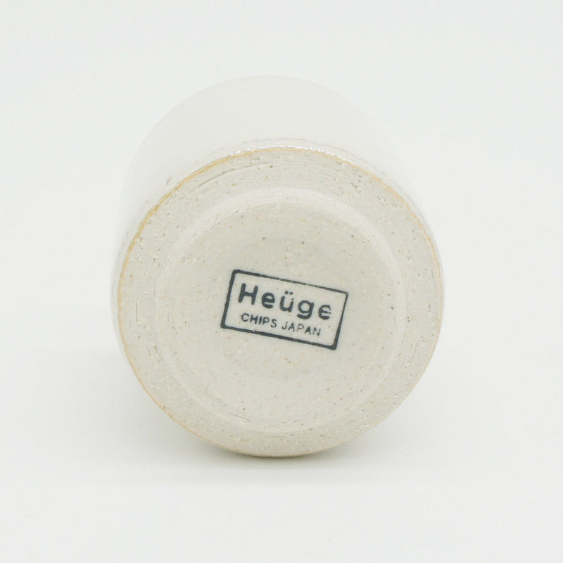 Heüge TEA CUP | Shino