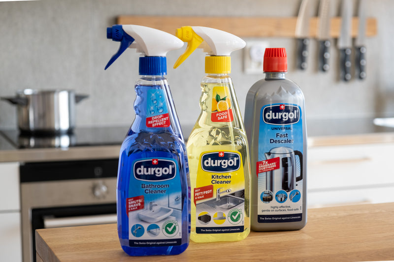 durgol kitchen cleaner