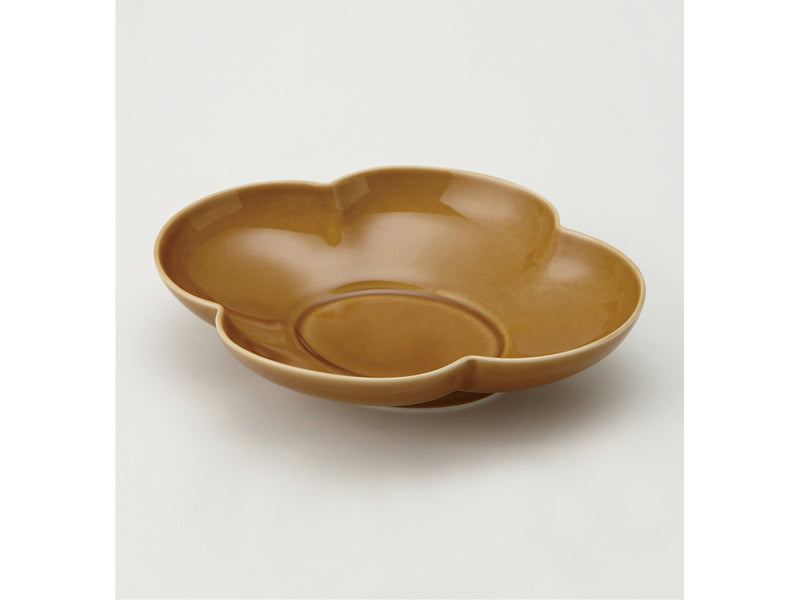 Mokko Basin 20cm Light-Brown | mizu mizu