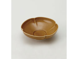 Mokko Basin 14cm Light-Brown | mizu mizu