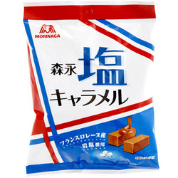 Morinaga Salted Caramel Chewy Candy | 92g