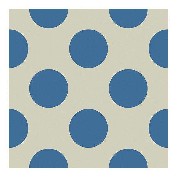 Origami | gray assorted polka dot pattern