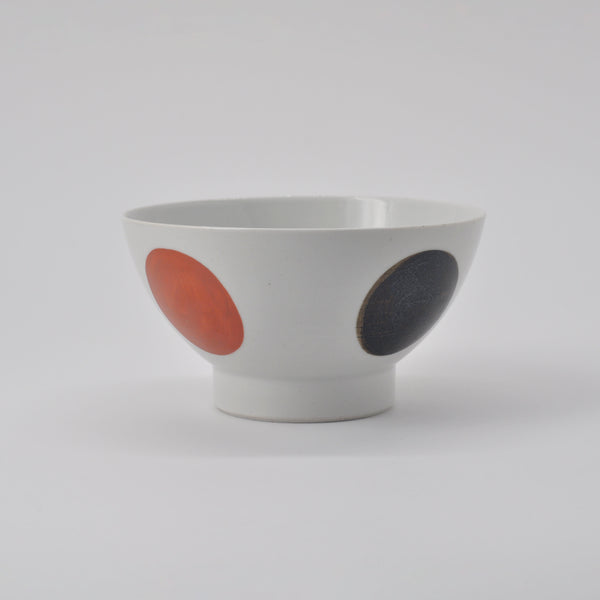 HASAMI Donburi Bowl | Red