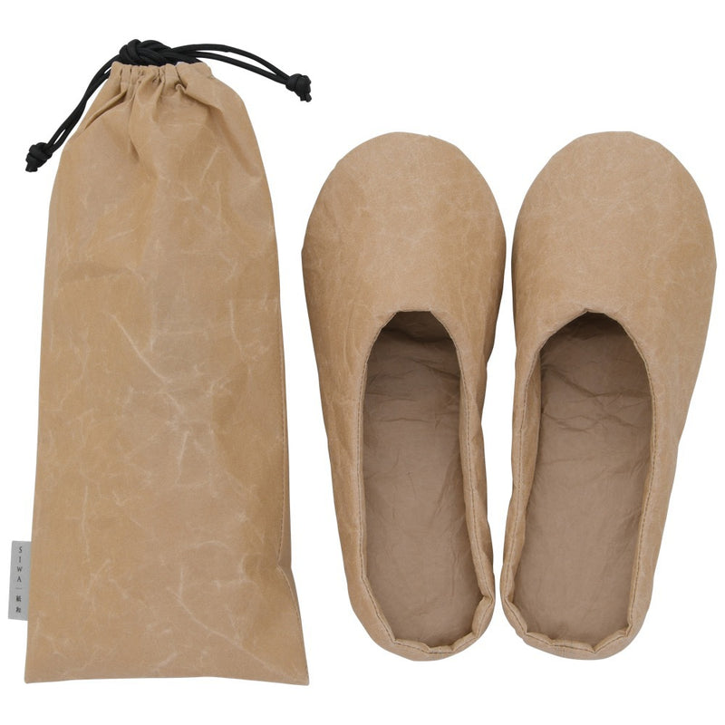 SIWA Slippers  type S
