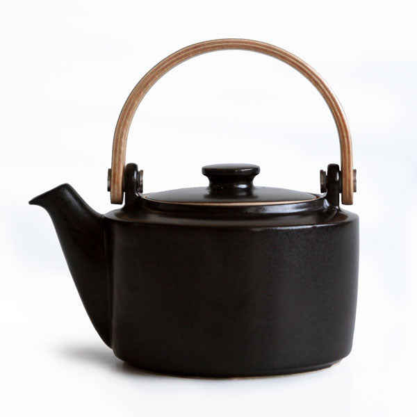 Japanese tea pot 420ml