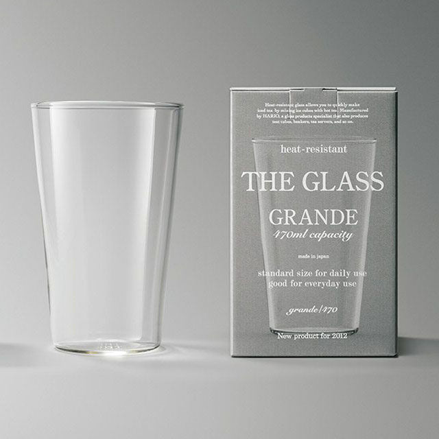 THE GLASS GRANDE 470ml