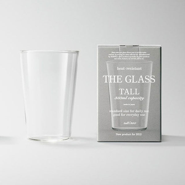 THE GLASS TALL 350ml