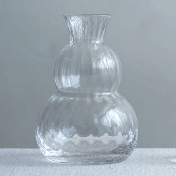 Japanese Sake Decanter | SHOTOKU Glass