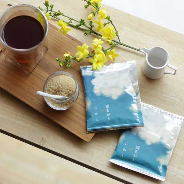 After Rain Drip Coffee -  3 bags | TSUJIMOTO coffee