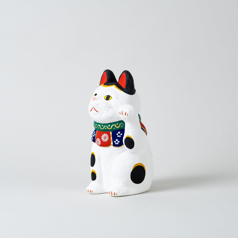 Pottery Decoration | Manekineko L