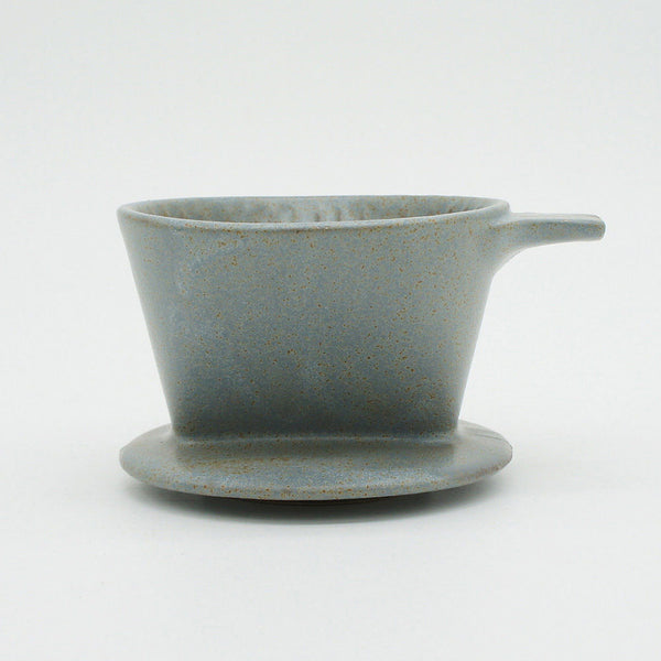 Ancient Pottery DRIPPER | Gray