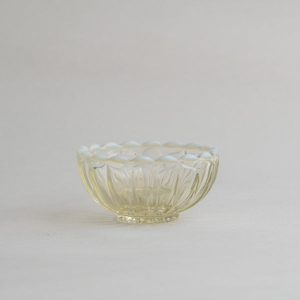 Hirota Glass Yuki No Hana MAME  | Ancient