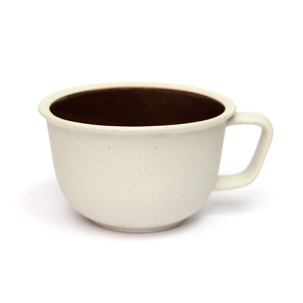 DAYS OF KURAWANKA | BISQUE BROWN - Cup | amabro