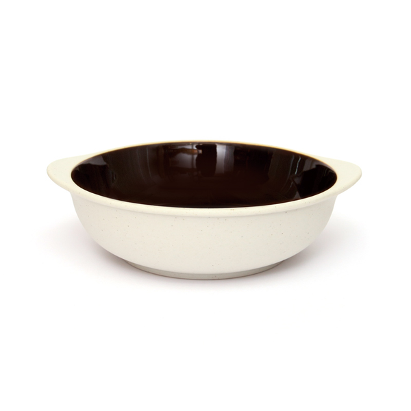 DAYS OF KURAWANKA | BISQUE BROWN - Bowl | amabro