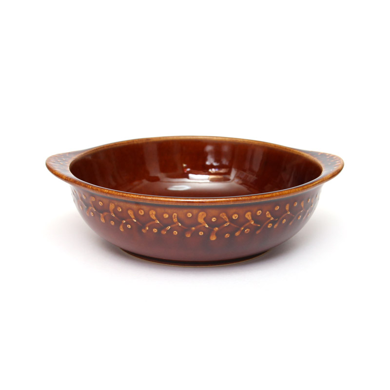 DAYS OF KURAWANKA | SLIPWARE - Bowl | amabro