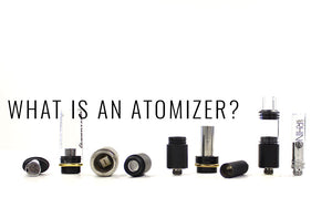 what is an atomizer?
