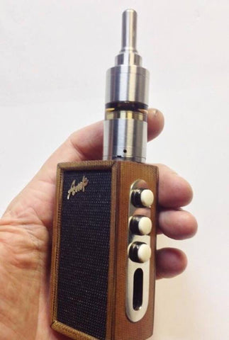 Amplifier Vape