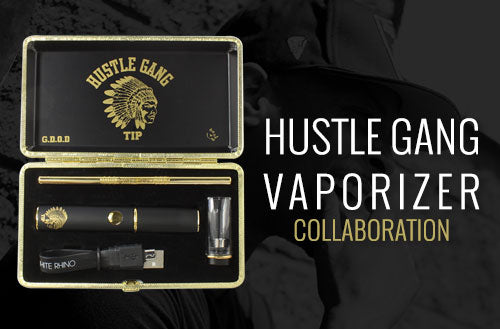 Hustle Gang Collaboration