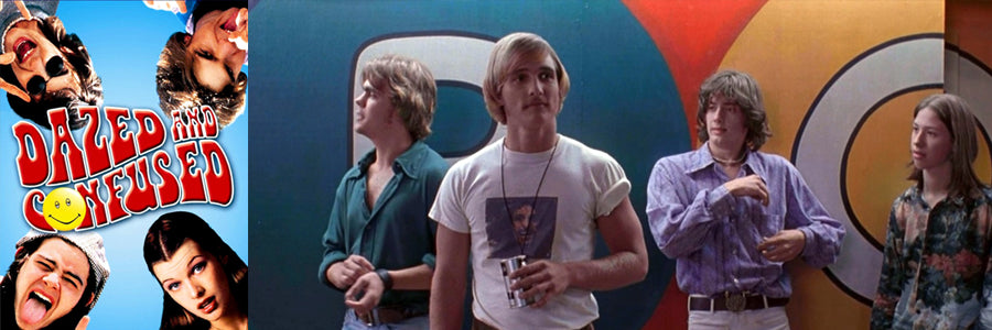 Dazed and Confused - Stoner Movies