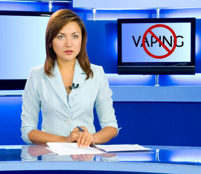 Vaping in the Media