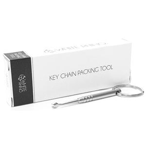 Key Chain Packing Tool