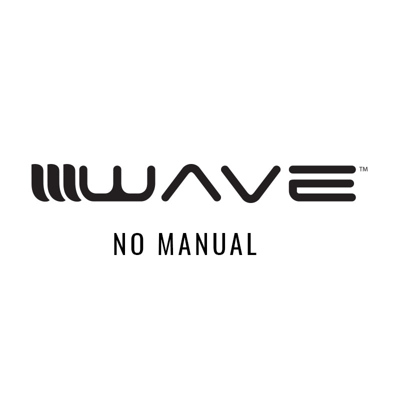 Wave Vaporizer Charger Base