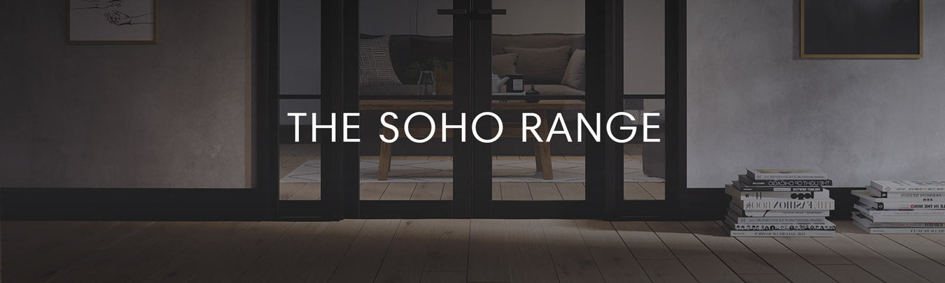The Soho Range
