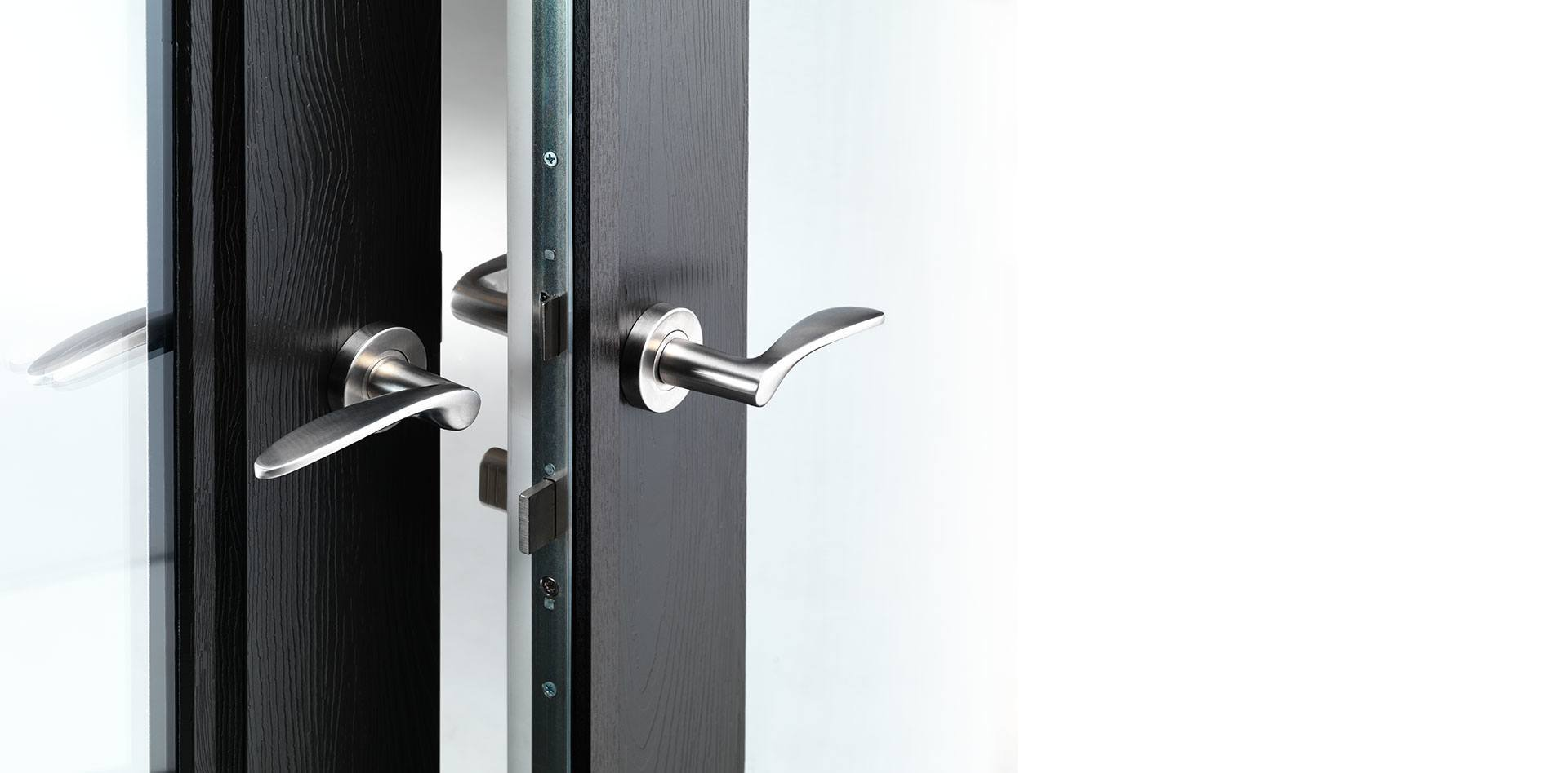 Rockdoor A-Rated Composite Doors