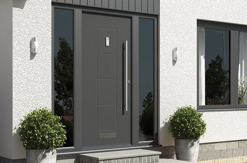 Design your Rockdoor
