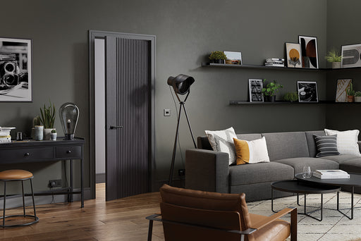 Ash Grey Melbourne Internal Door