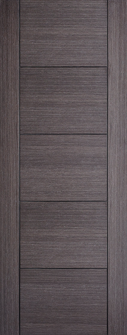 Ash Grey Vancouver Internal Door