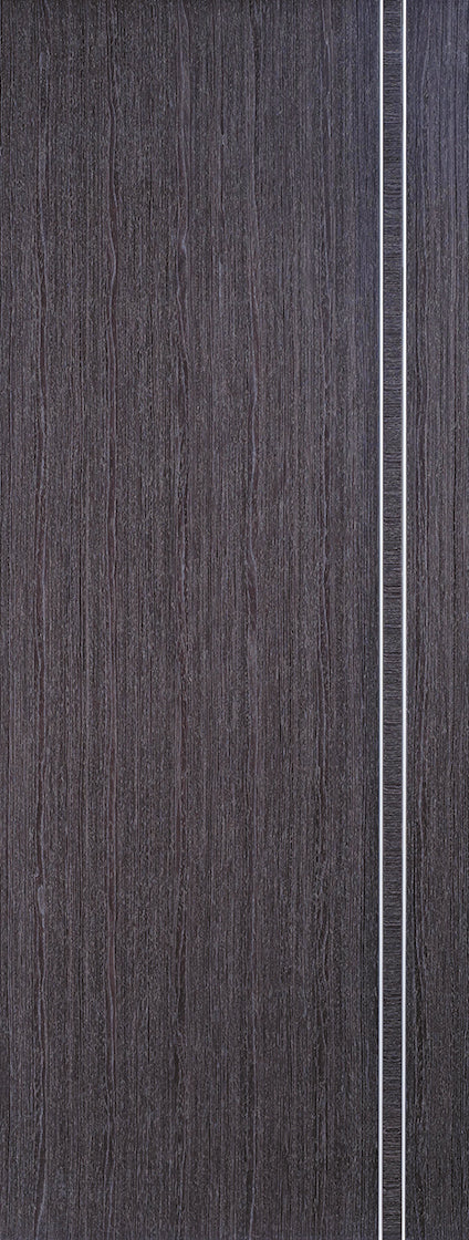 Ash Grey Zanzibar Internal Door Fire Rated