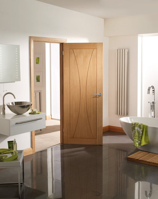 Drava Fire Door Handle Pack