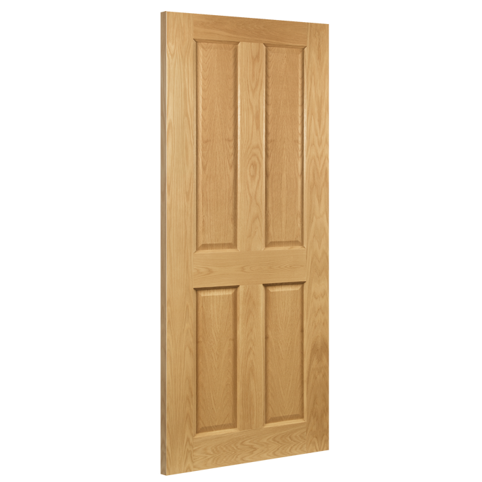 Bury Prefinished Oak FD30