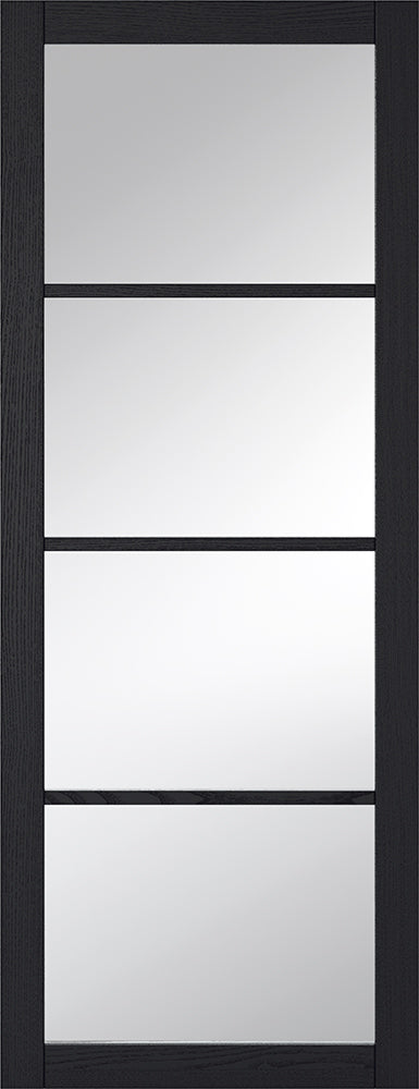 Dark Charcoal Soho 4L Internal Door
