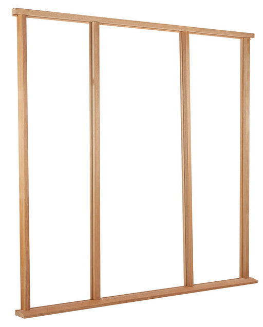 Door Frame Universal Hardwood External Door Frame