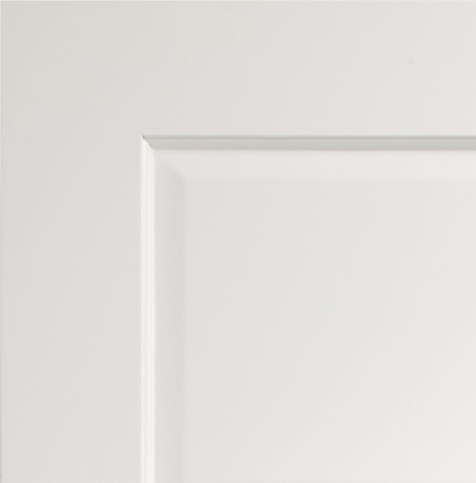 Severo Pre-Finished Internal White Door