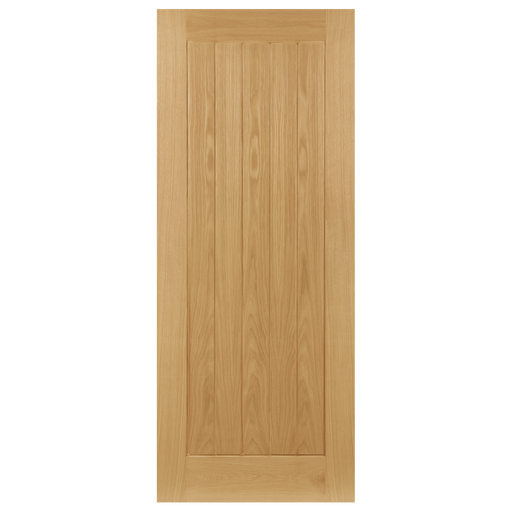 Ely Prefinished Oak