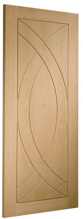 Treviso Internal Oak Fire Door