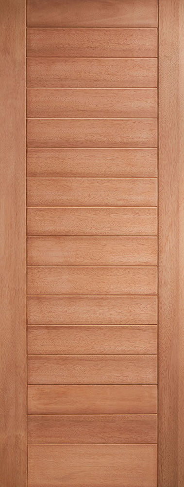 Hardwood Hayes External Door