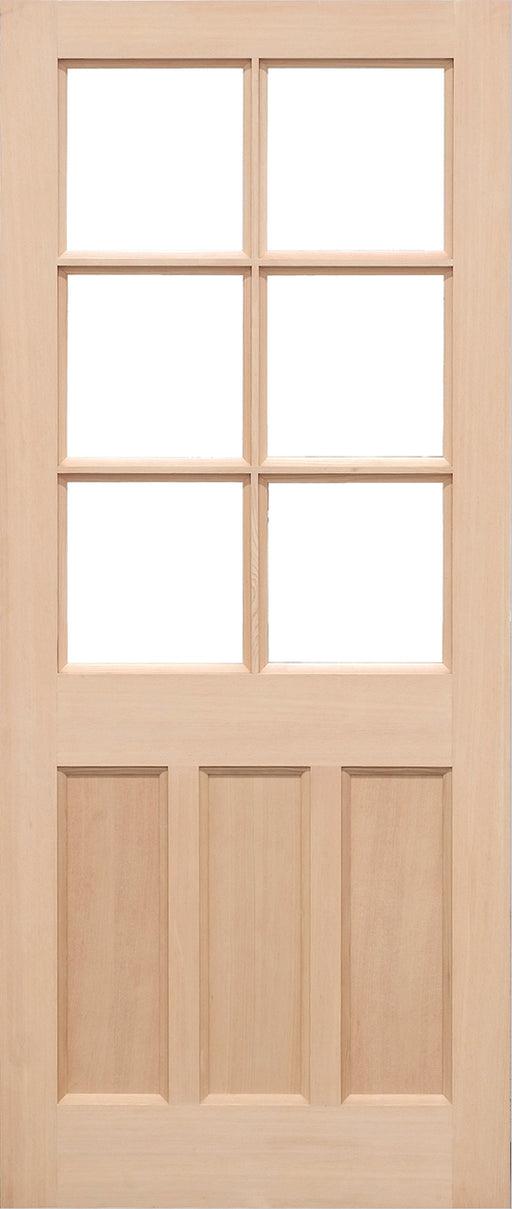 Hemlock KXT External Door