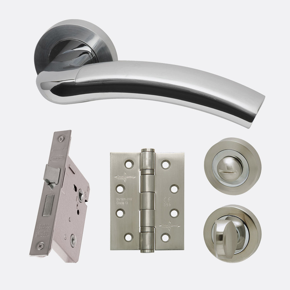 Jupiter Privacy Handle Hardware Pack