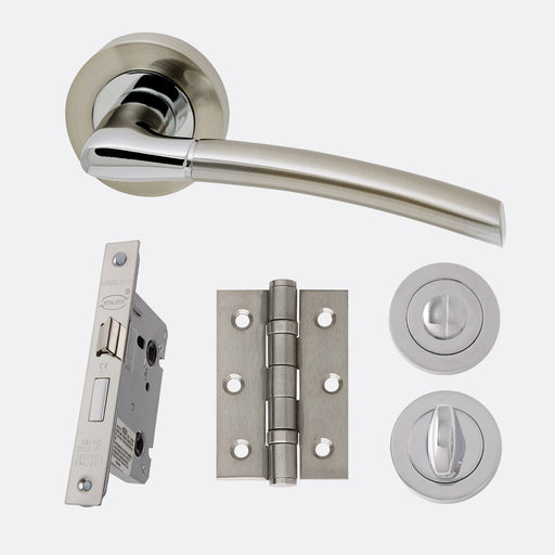 Mercury Privacy Handle Hardware Pack