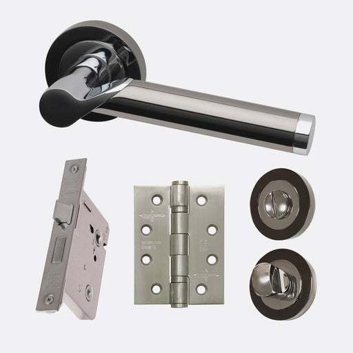 Polaris Privacy Handle Hardware Pack