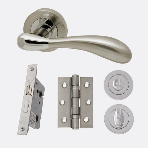 Venus Privacy Handle Hardware Pack
