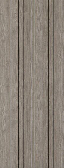 Light Grey Laminate Montreal Internal Door