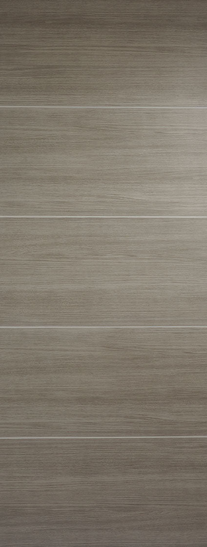 Light Grey Laminated Santandor Internal Door Fire Rated