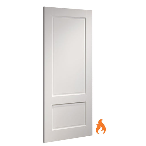 Madison White Primed FD30