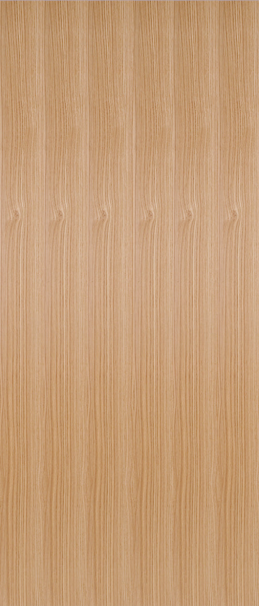 Oak Flush Internal Door